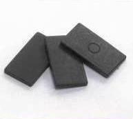 等方性方型无孔方型磁石